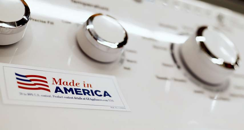 中美貿易戰再升級》川普命令美國公司「撤出中國」,總統有權這麼做嗎?