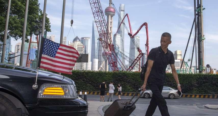 短暫休兵之後,中美下一步是戰是和?美國朝野醞釀新的對華政策