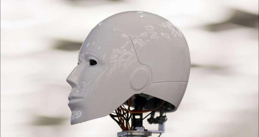 Q2基金十強出爐  AI人工智慧威