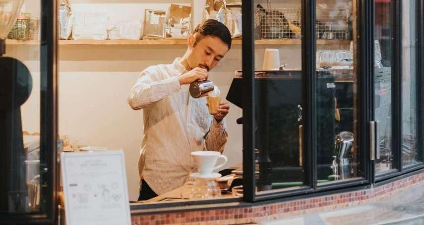 外帶咖啡比較難喝?咖啡店老闆親自實驗:用這種杯子裝咖啡只會越喝越酸,直接毀掉咖啡風味