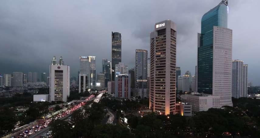 雅加達海水圍城、交通壅塞、人口爆炸… 印尼正式宣布遷都加里曼丹島
