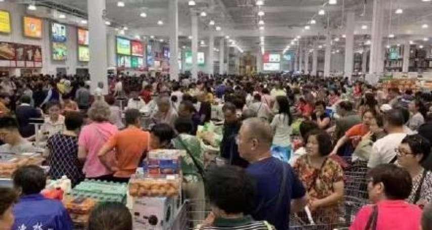 觀點投書:上海好市多與「中國製造」
