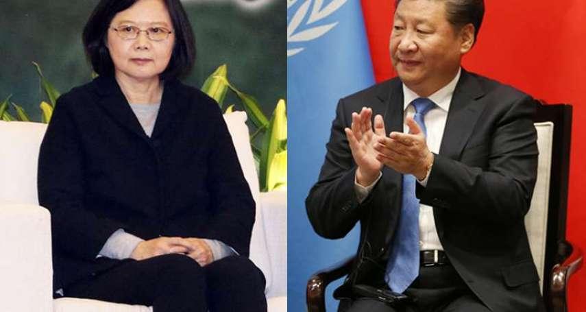 劉性仁觀點:兩岸關係需各讓一步,以避正面衝突