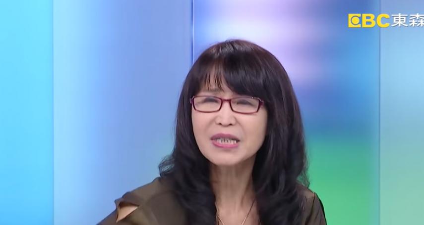 挺韓大將倒戈黑韓?她怒轟:北漂孩子還沒回來,韓國瑜竟要北漂選總統