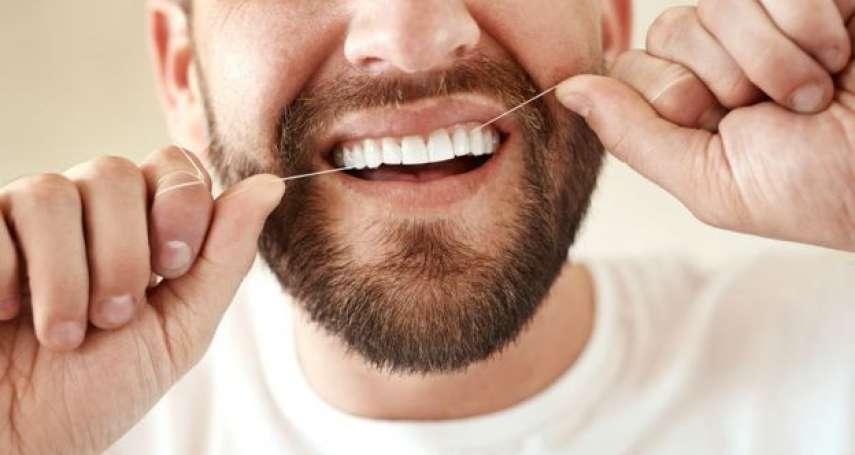為何運動員比一般人更容易蛀牙?英國牙科雜誌:可能是運動飲料跟能量棒惹的禍
