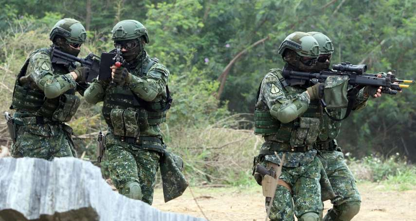 賈忠偉觀點:遠征軍退回中國,杜聿明部含冤野人山