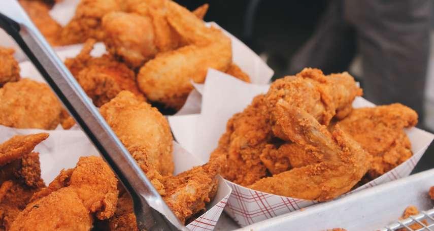 你吃的炸雞不是「雞」!速食業搶攻素肉市場,美肯德基開賣「人造肉炸雞」試水溫