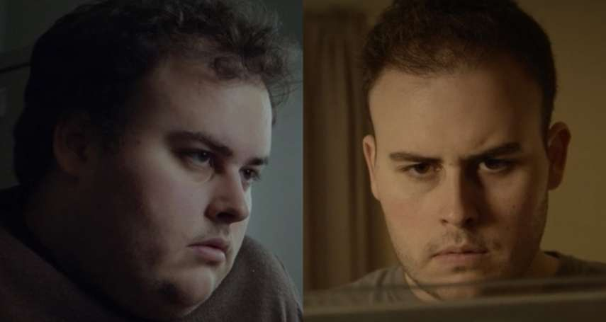 體重破百肥宅甩肉成功,為何人生反而越來越魯?他的故事值得所有想減肥的人好好警惕…