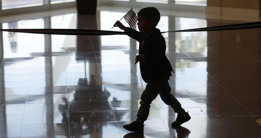 美國移民局新規》駐外軍人與政府人員 孩子無法自動成為公民