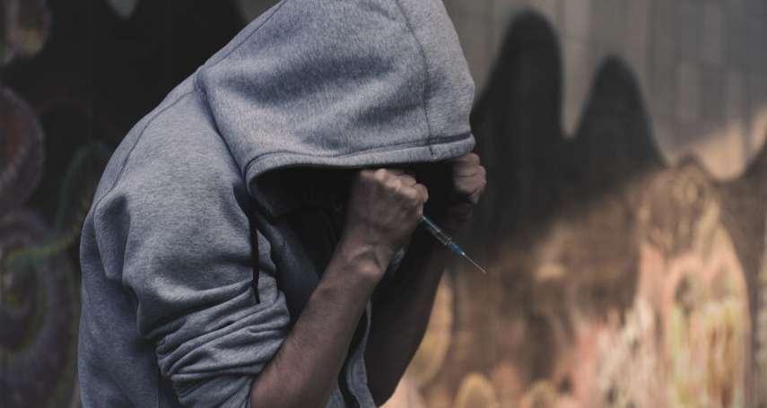 「販毒就能賺大把鈔票,努力讀書工作是傻子嗎?」曾經狂妄的吸毒少年,出獄後卻這樣說…
