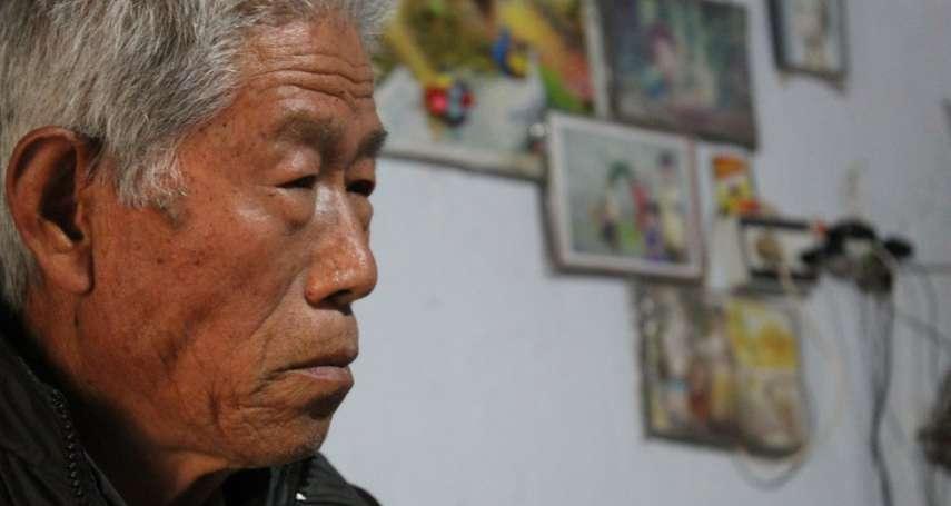 他被困印度半世紀才終於返鄉,如今又無法回印度與家人團聚:中國二戰老兵王琪的故事