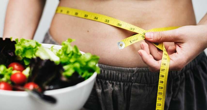 減肥光靠節食根本沒用,選對進食時間才是重點!醫師公開10大減重方法,讓你越來越健康
