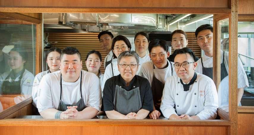 韓食控看過來!礁溪長榮鳳凰推「韓食空間 首爾米其林」晚宴套餐