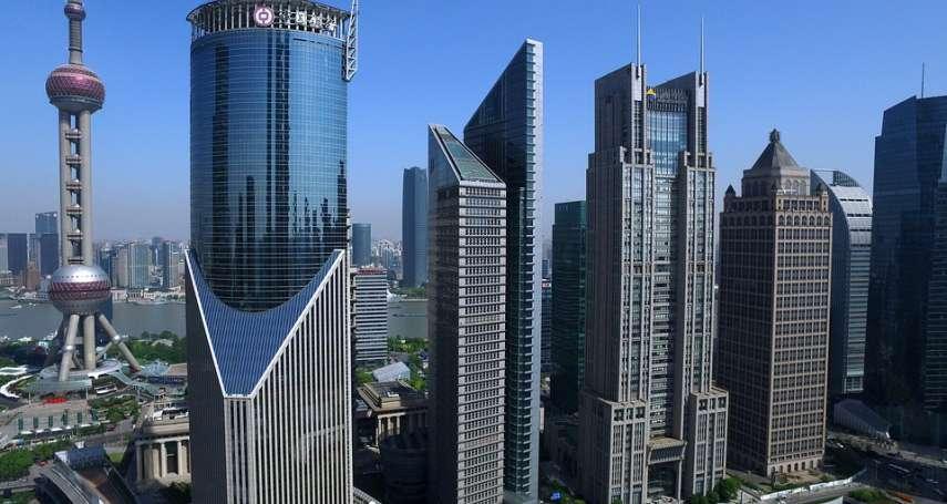 每5間辦公室就有1間閒置!中國經濟不樂觀:第三季商辦空置率,創金融海嘯以來新高