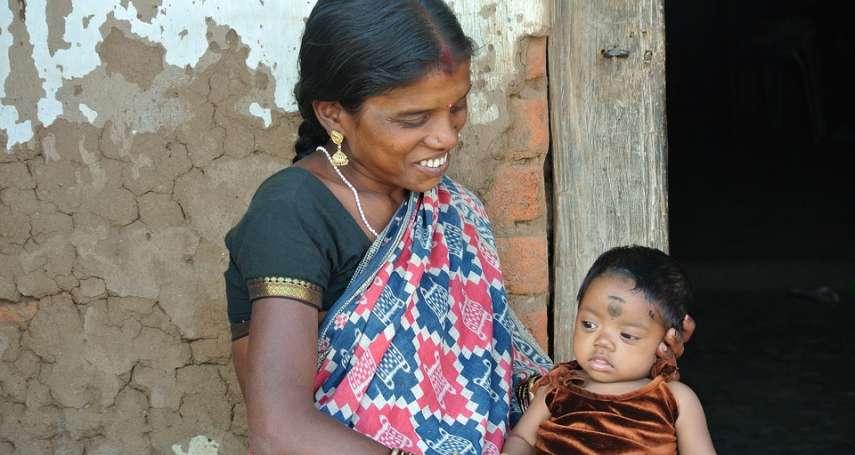 僅5天大女嬰慘遭活埋!印度超恐怖的重男輕女問題