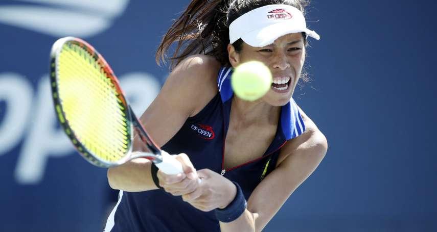 網球》謝淑薇離開杜拜 拋震撼彈不打聯邦盃