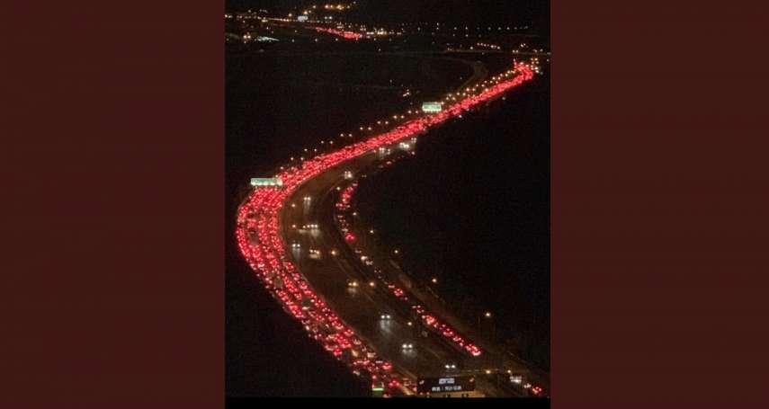 港版「敦克爾克大撤退」全記錄:港鐵切斷機場公共交通,抗爭者如何全身而退