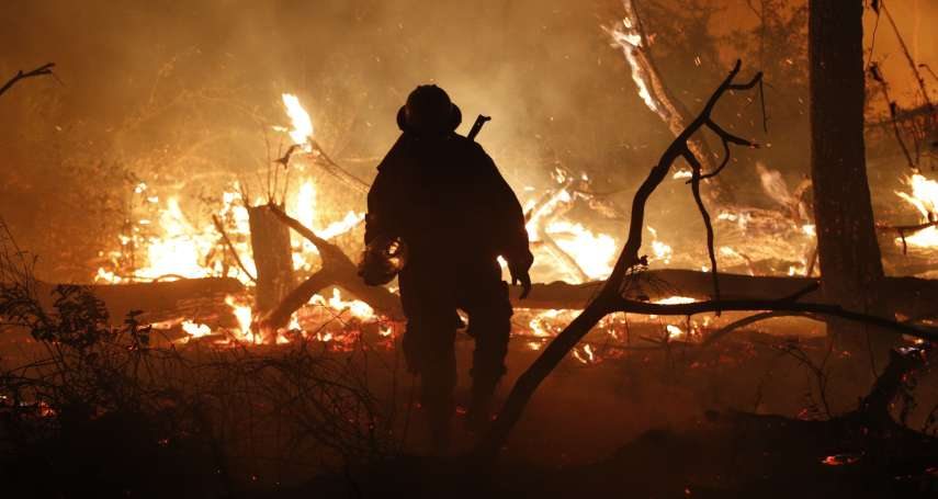 閻紀宇專欄:亞馬遜雨林大火燒出的傲慢與偏見、貪婪與反智