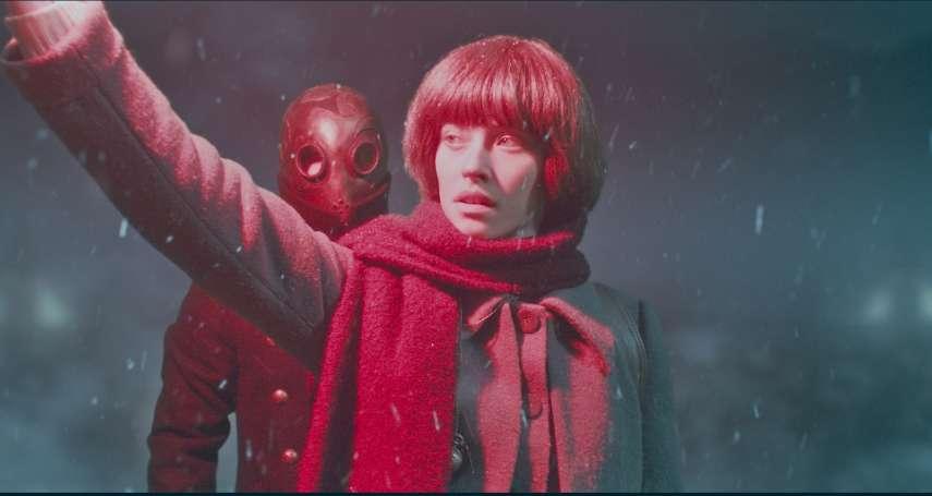《魔法禁界》不只是奇幻電影!片中暗藏「神隱喻」:這些情節,過去幾十年的歷史都發生過