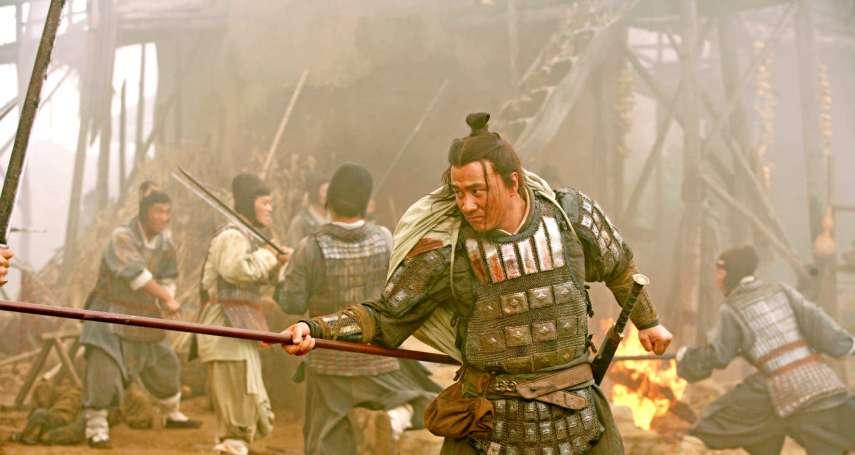 常山趙子龍、燕人張飛…「地名+人名」梗從三國時代就會玩?揭秘出身背景對古人來說多重要