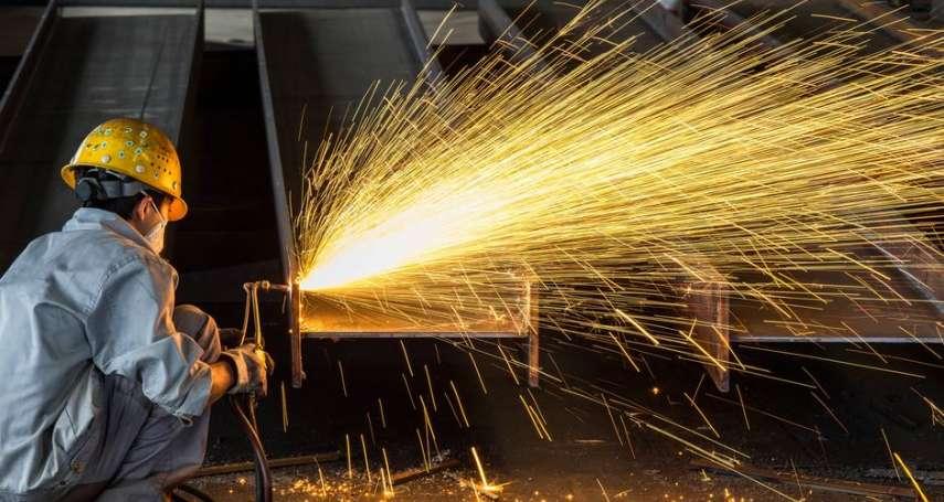 川普又收新關稅!美國認定中國、墨西哥傾銷「預製結構鋼」準備課稅收保證金