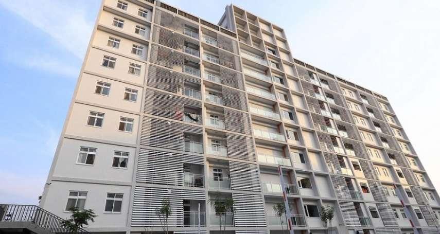 觀點投書:台中市社會住宅移區錯了嗎?反思媒體識讀!