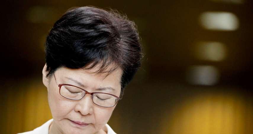 張倩燁專欄:未來香港特首應有怎樣的能力?
