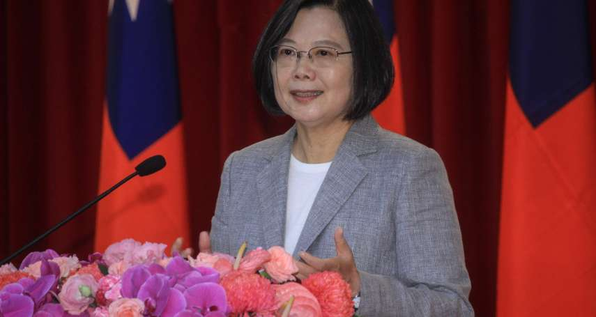 葉日武觀點:台灣─邁向民主或法西斯?