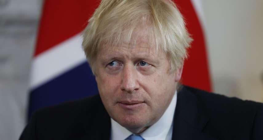 脫歐僵局再添亂流!內閣大臣請辭抗議英相脫歐政策 強森飛都柏林商議北愛邊境問題