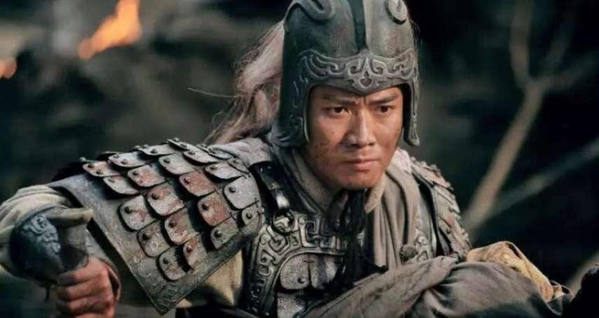 三國超人氣武將趙雲,為何官位總是爬不上去?揭秘這位「元老級員工」升遷不順的4個致命傷
