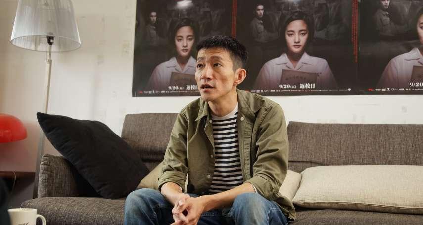從上課惡搞漫畫到金鐘最年輕導演 徐漢強「與自己和解後」拍出宅男的榮耀