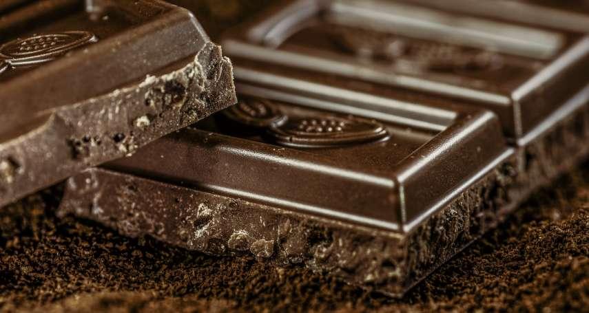 咖啡、巧克力竟然會害你自律神經失調?專家警告: 這5大NG飲食習慣快戒掉