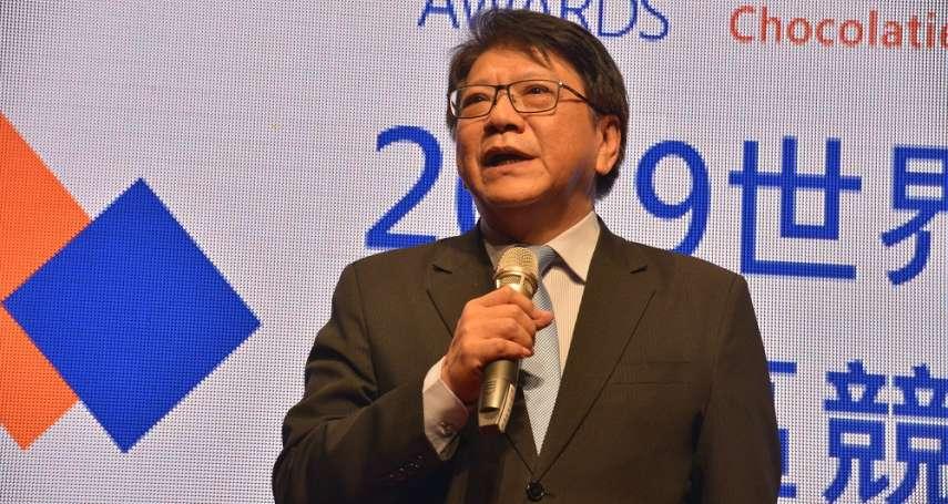 天下雜誌民調》辦台灣燈會掀「我屏東、我驕傲」風潮 潘孟安奪下「冠軍首長」寶座