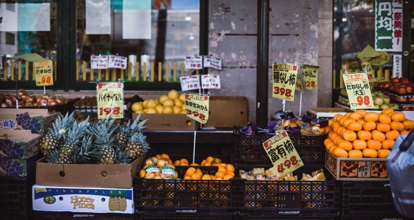 點人蔘卻給紅蘿蔔?日文漢字不要不懂裝懂!這篇一次幫你整理好交通、購物、餐廳、生活最常誤會的漢字
