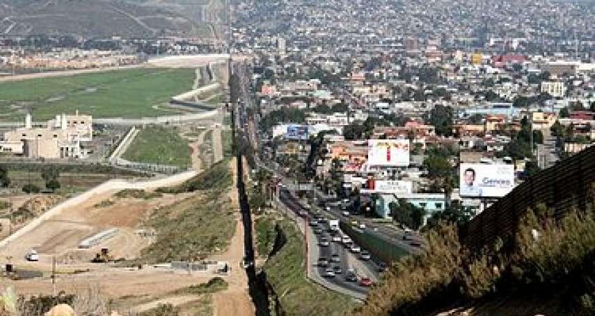 圍牆不能奏效,但却是對問題採取行動的強大象徵:《牆的時代》選摘(2)