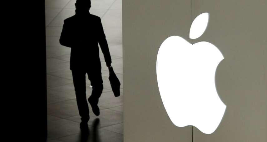 華爾街日報選文》iPhone銷售下滑,無礙蘋果收入再度增長