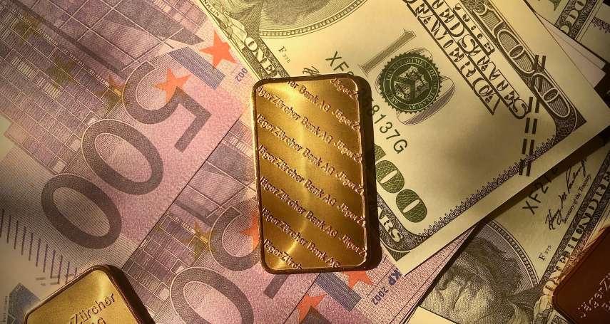 摩根大通金庫出現千塊仿造金條、總價破15億!專家:製作手法高明,疑來自中國