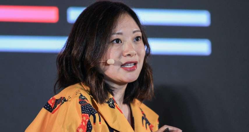 推測當年遭中國驅逐原因 港裔美籍記者陳嘉韻:中國視華裔為中國人,不能報導讓中國難堪的新聞