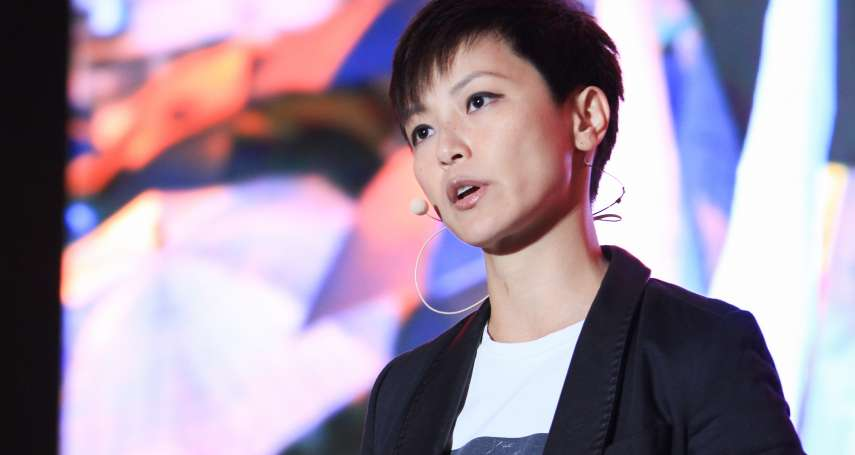 《日經亞洲評論》列出11位亞洲女性先驅 香港歌手何韻詩、「港湖女神」高嘉瑜、台裔建築師胡如珊入選