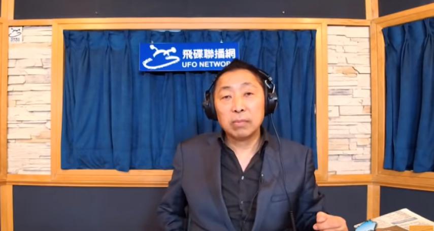 評國民黨大老團結聲明像「訃聞」 唐湘龍:明年選後驗屍,死者肯定「總統級」