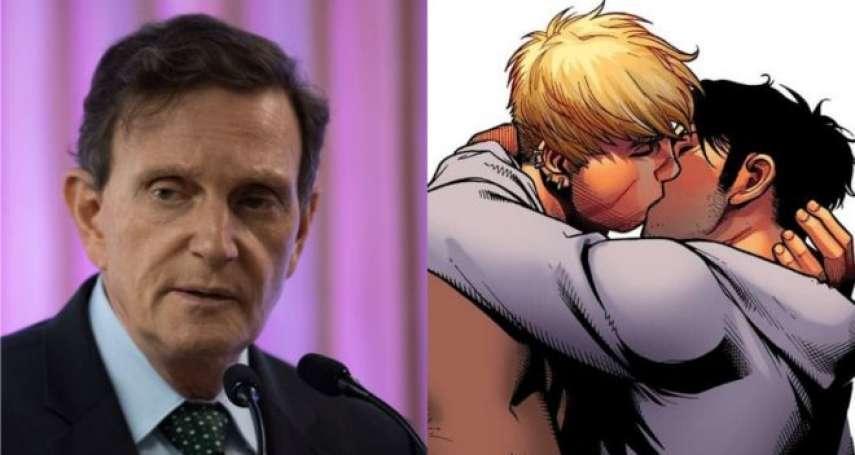 從同性戀超級英雄接吻被禁,回顧歷史上的「史翠珊效應」:那些你越不想讓人知道,卻越是欲蓋彌彰的事