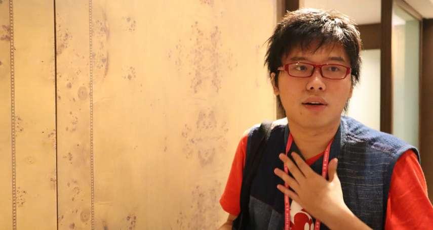 「我沒有未來!」抗議泰國兵役制度貪腐不公 秦聯豐:我甘願坐牢也不入伍!