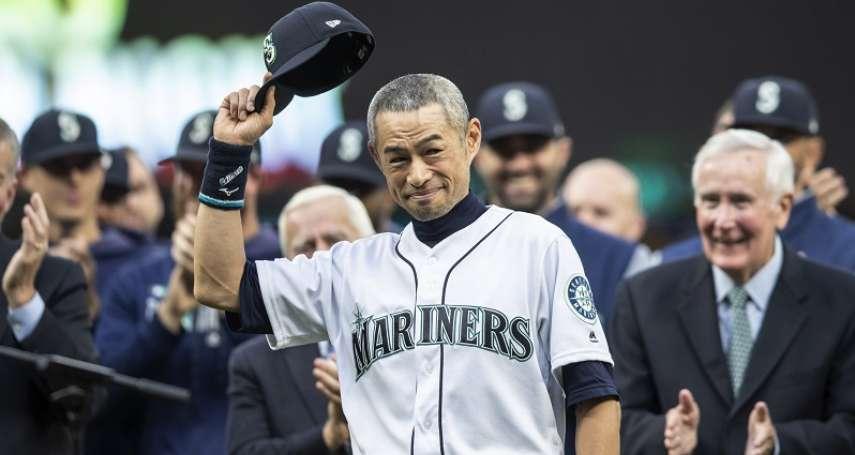 MLB》水手隊主廚一道私房菜 鈴木一朗賽前必吃