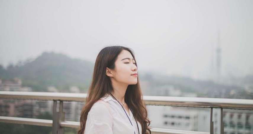 只要一個月,就能從此擺脫老花眼鏡!日本瘋傳視力保健法「蓋博符號」,不只護眼、更防失智