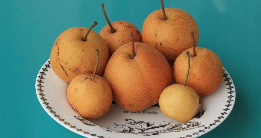 秋天養生「潤肺」最重要!中醫師:多吃梨子、秋葵…飲食把握「這原則」最健康