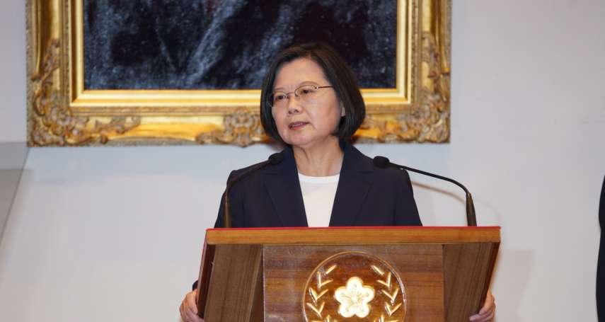 吳程遠觀點:是台灣無用,還是外交無用?