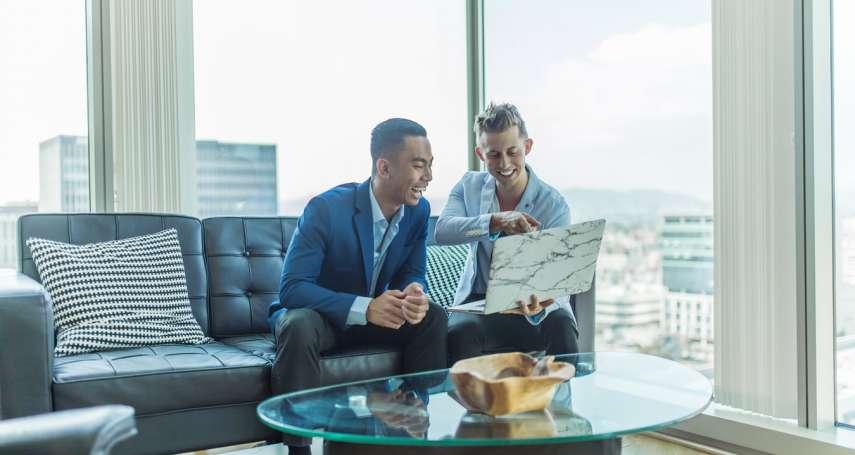 ESG投資分數可以幫大公司評分,但不適合新創公司!專家教你「7步識人術」正確評估投資人