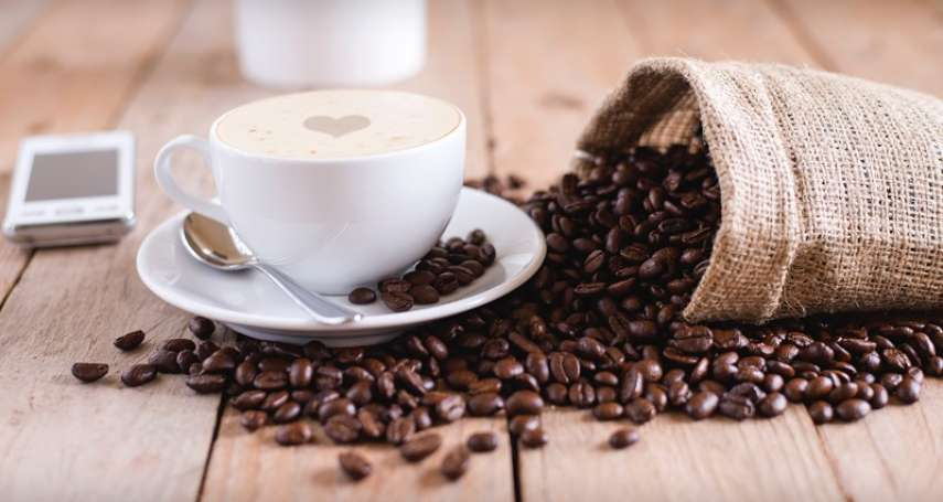 咖啡越喝越貴,誰說台灣人窮?10年進口暴增285%,哥倫比亞等高級產地成長最顯著!