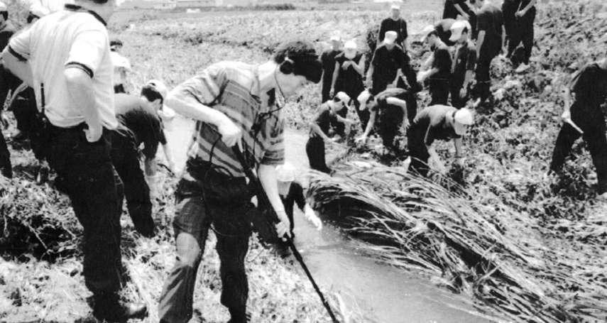 南韓「華城連環殺人案」33年後重大突破!持異物姦殺女性的《殺人回憶》原型兇手可能是他