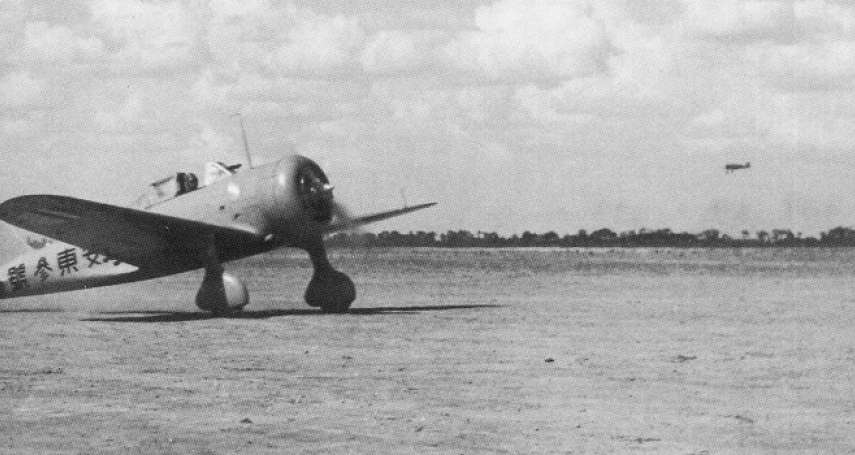 許劍虹觀點:九一八事變88周年─解放軍空軍的滿洲國遺產